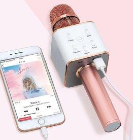 Funky Rico 3-in-1 Wireless Handheld Karaoke Speaker