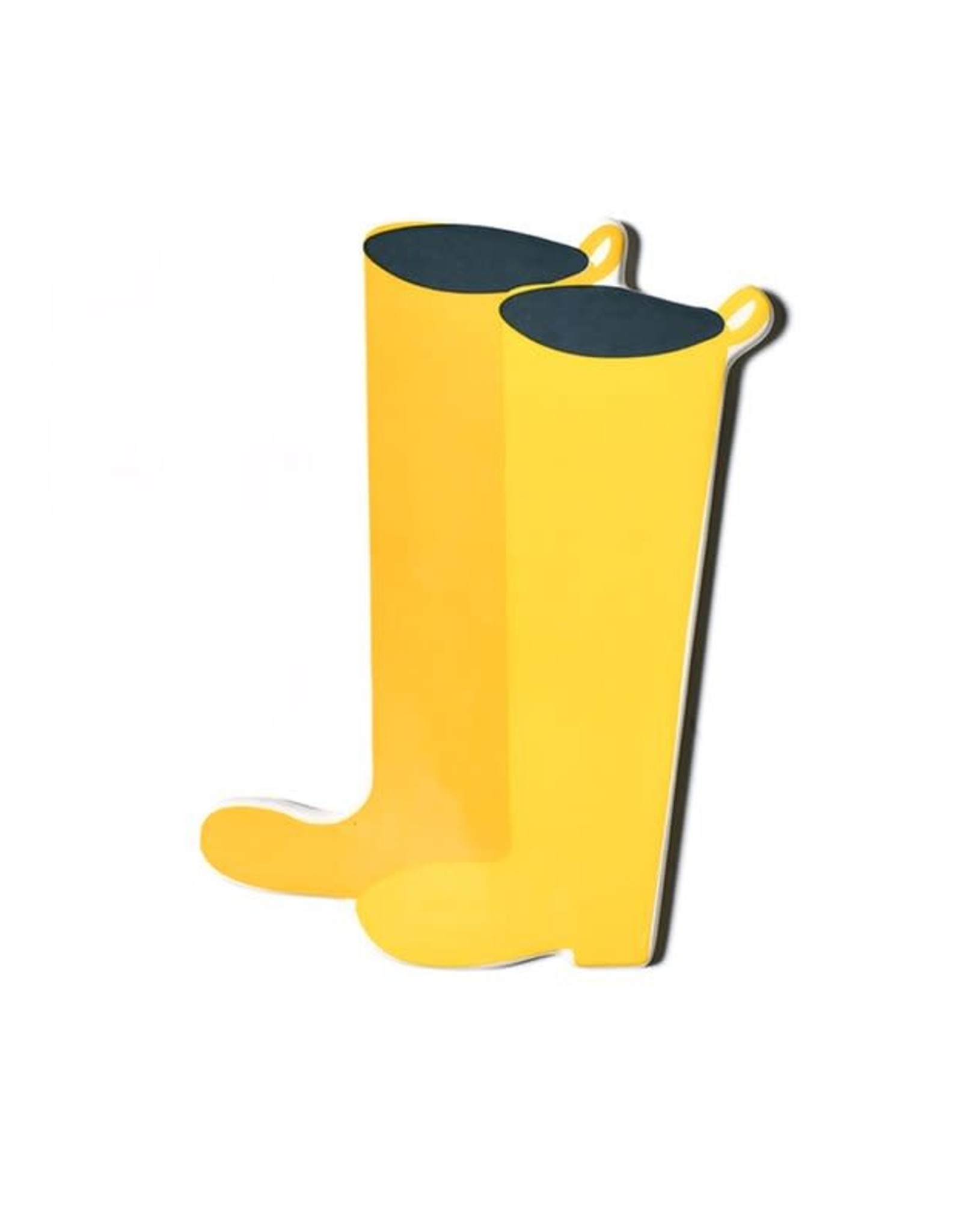 Coton Colors Happy Everything Wellies Attachment
