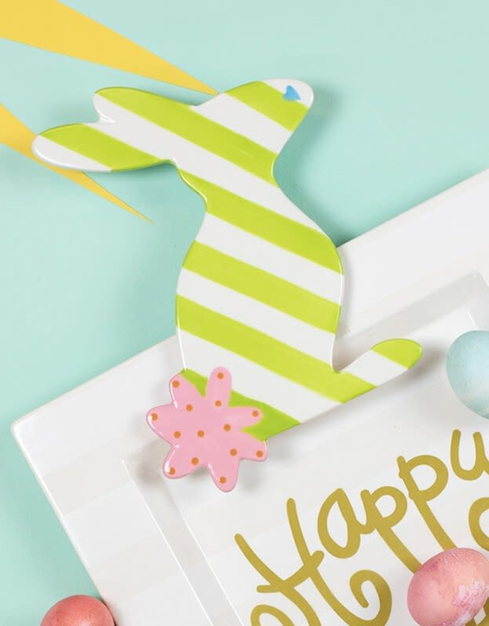 Coton Colors Happy Everything Rabbit Large Attachment