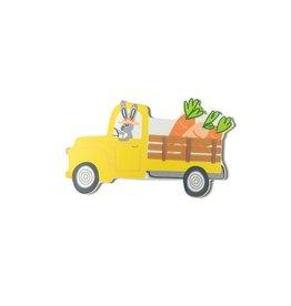 Mini Easter Truck