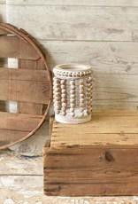 """Vintage Amalfi Lantern - 7"""""""