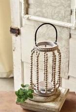 """Vintage Amalfi Lantern - 14"""""""