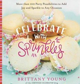 Celebrate With Sprinkles Book