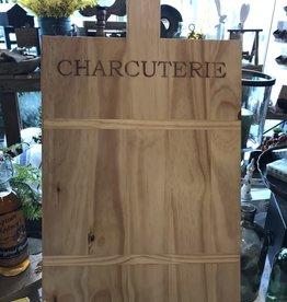 Charcutterie Board