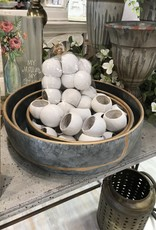Decorative Dried Natural Bell Cups