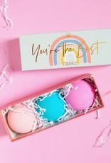 Musee Bath Bomb Gift Set - You're the Best