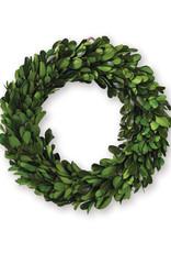 Mudpie Mini Boxwood Wreath