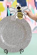 Coton Colors Happy Everything Large Bee Attachment