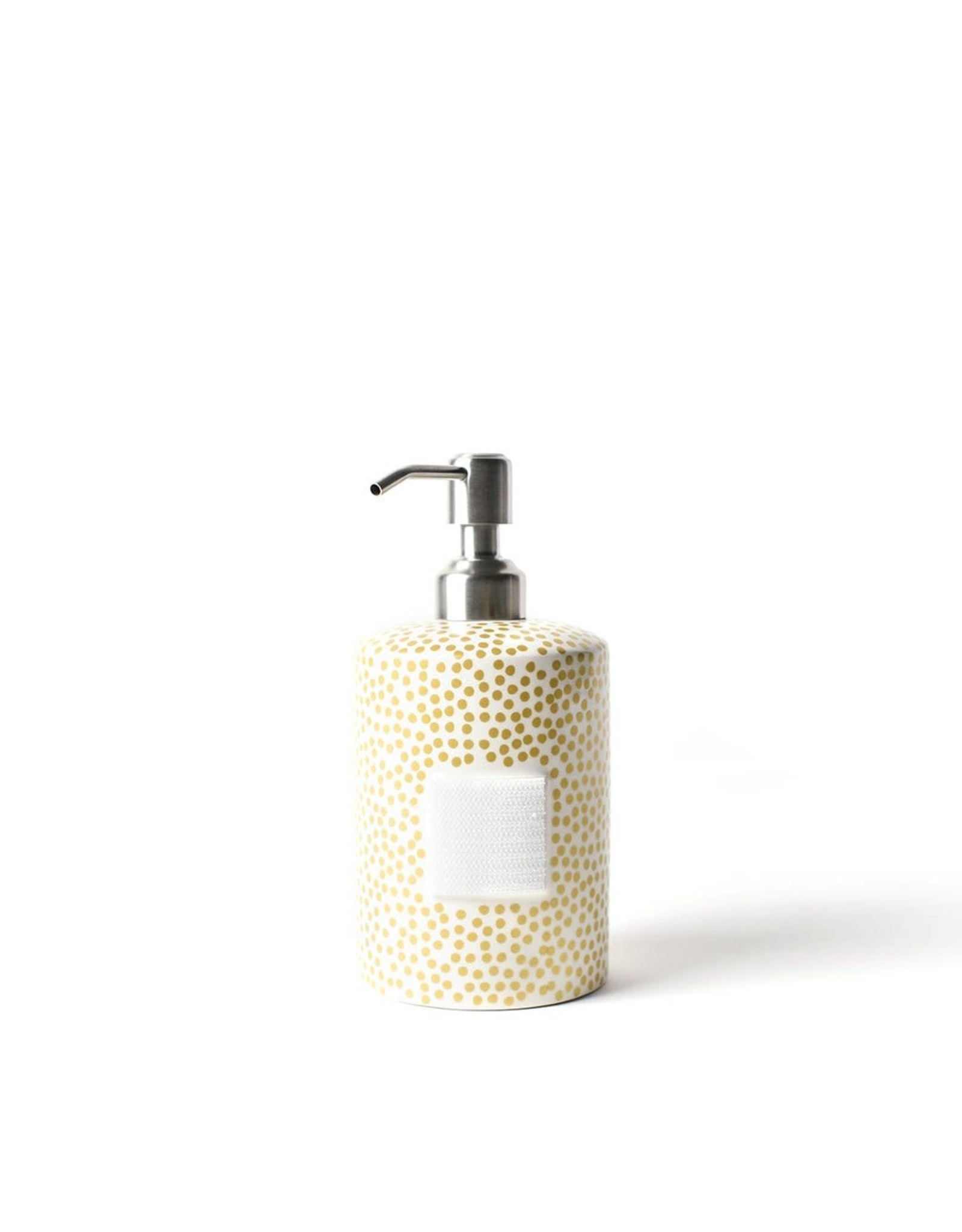 Coton Colors Happy Everything Mini Soap Pump - Gold