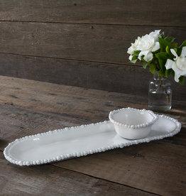 Beatriz Ball Baguette Platter