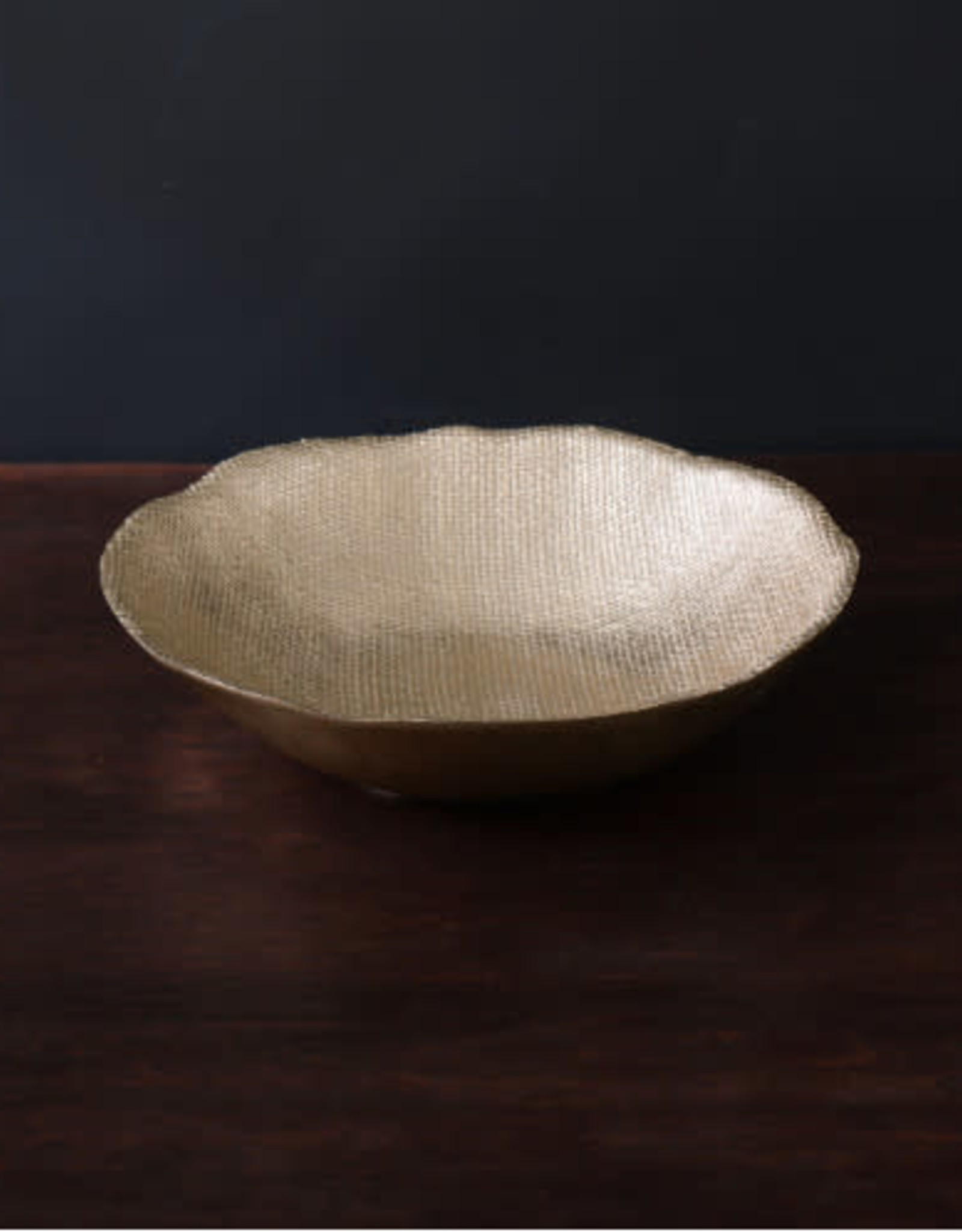 Beatriz Ball Large Bowl - Sierra Gold