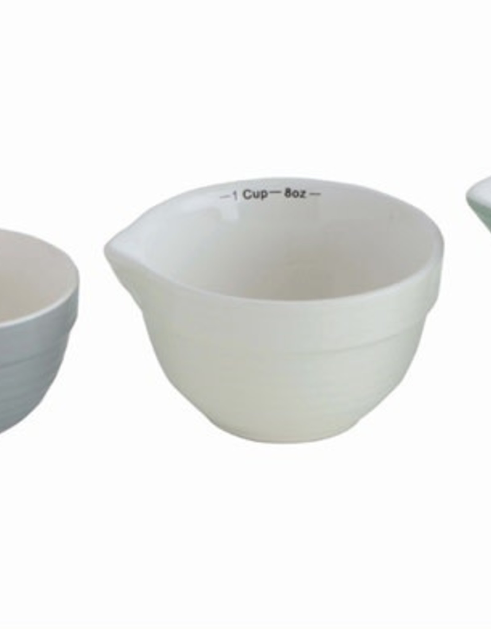 Batter Bowl Measuring Cups - Set of 4
