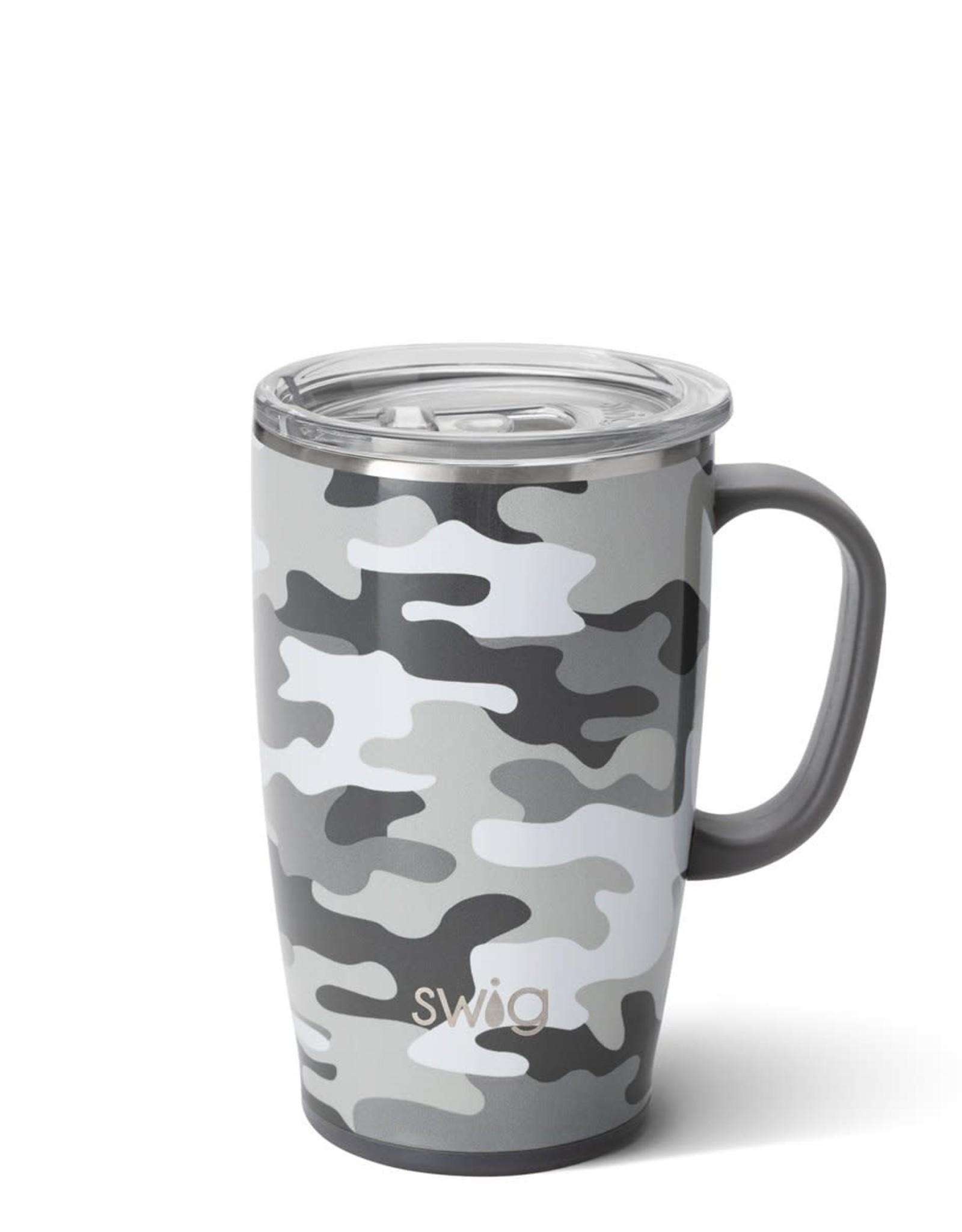Swig Mug - 18oz - Incognito Camo