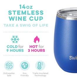 Swig Stemless Wine - 14oz