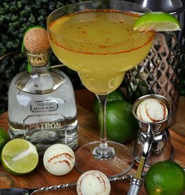 Drink Bomb - Spicy Margarita