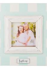 Sisters Frame - Plaid