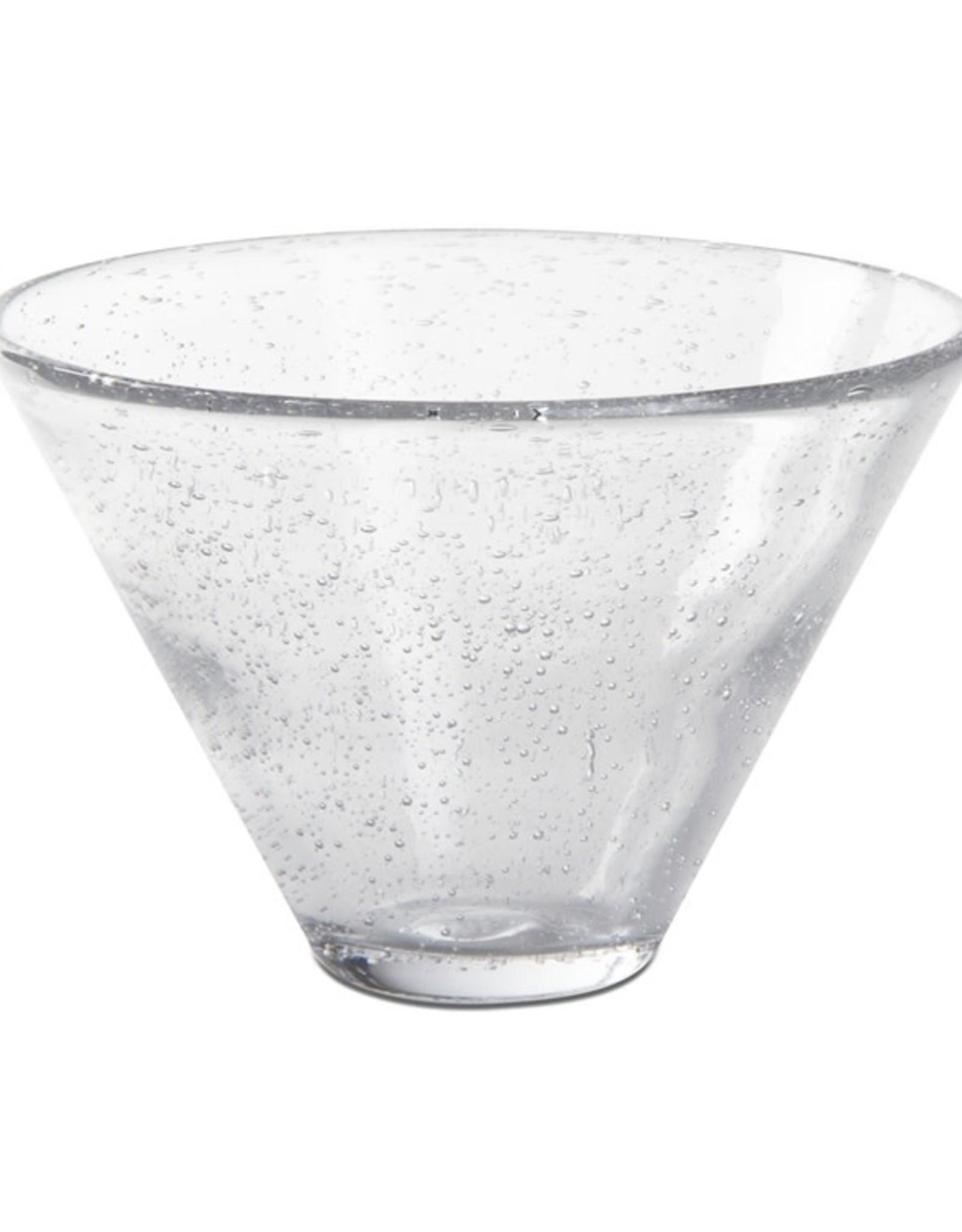 Bubble Glassware - Stemless Martini Glass