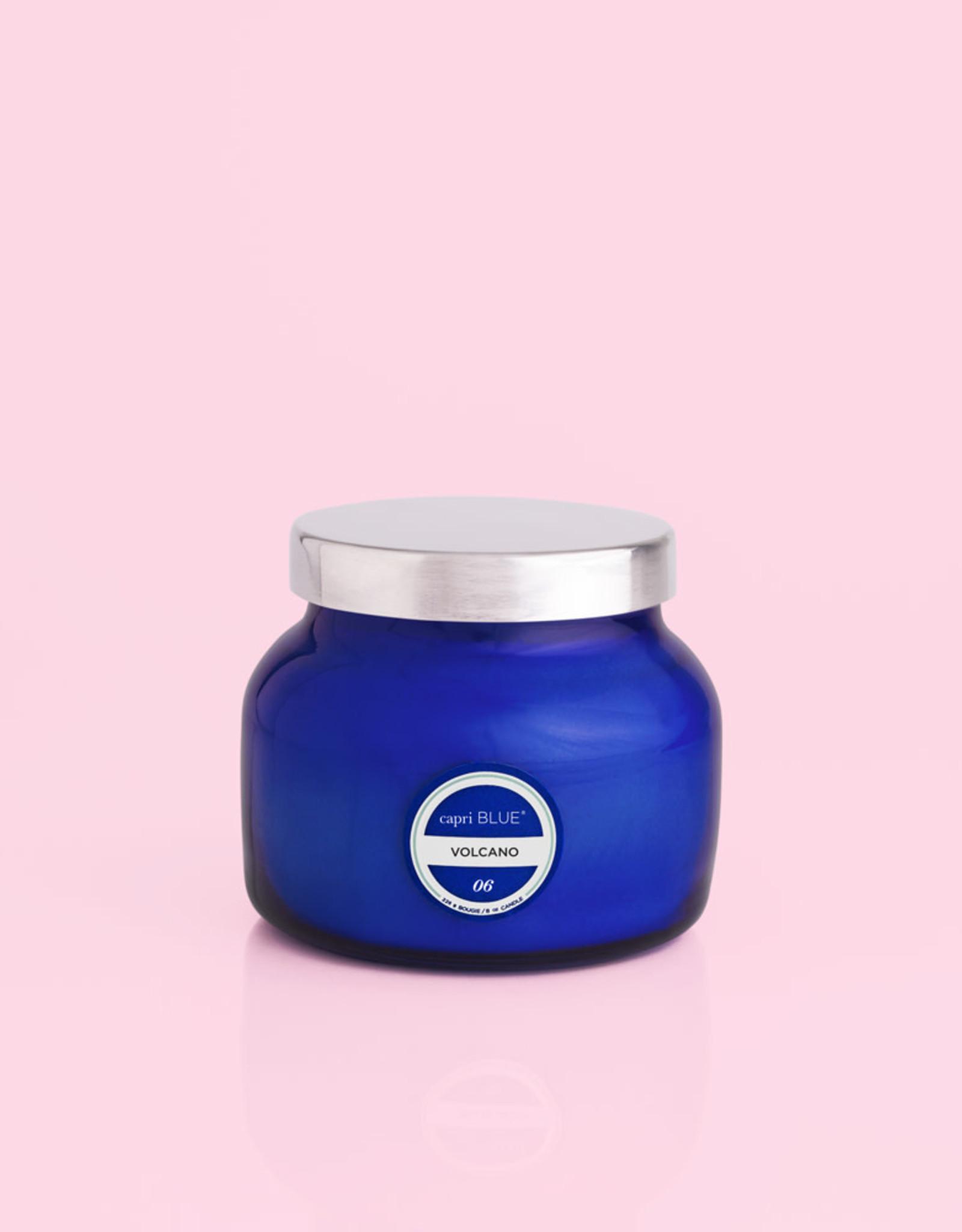 Capri Blue Volcano Candle - 8oz