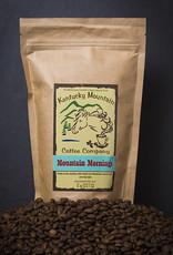 Kentucky Mountain Coffee - 8oz - Mountain Mornings