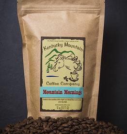 Kentucky Mountain Coffee - Mountain Mornings