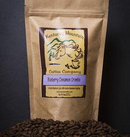 Kentucky Mountain Coffee - Blueberry Cinnamon