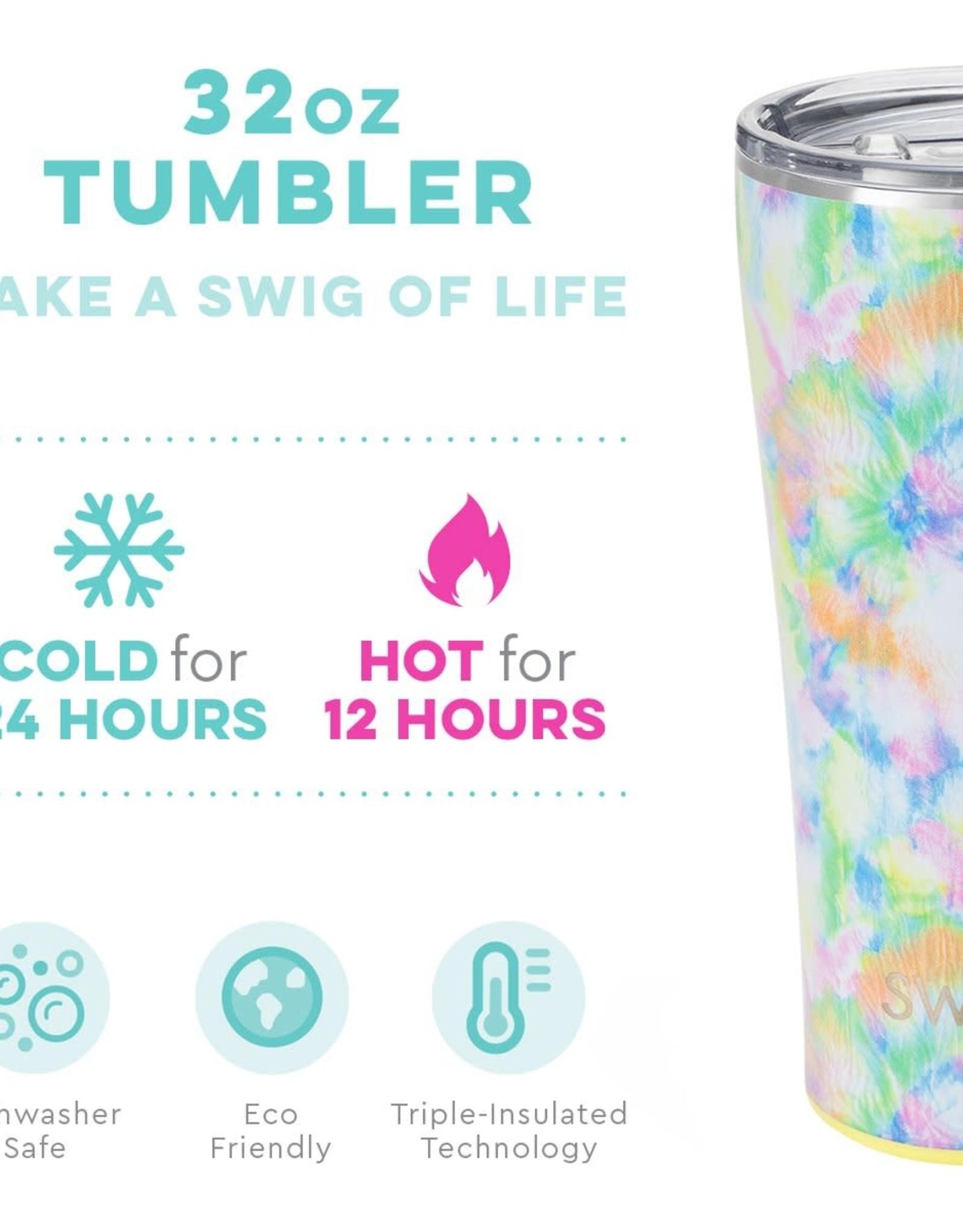 Swig Tumbler -  32oz - You Glow Girl