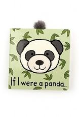Jellycat Bashful Panda Book