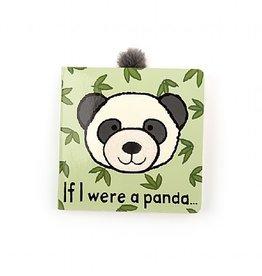 Bashful Panda Book
