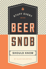 Stuff Every Beet Snob Should Know Book