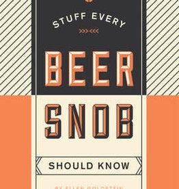 Beer Snob Book