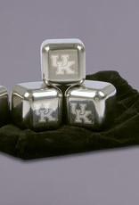 Kentucky Wildcats Ice Stones