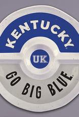 Kentucky Wildcats Melamine Chip & Dip