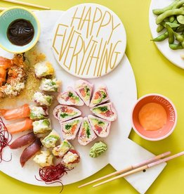 Happy Everything Large Serving Board