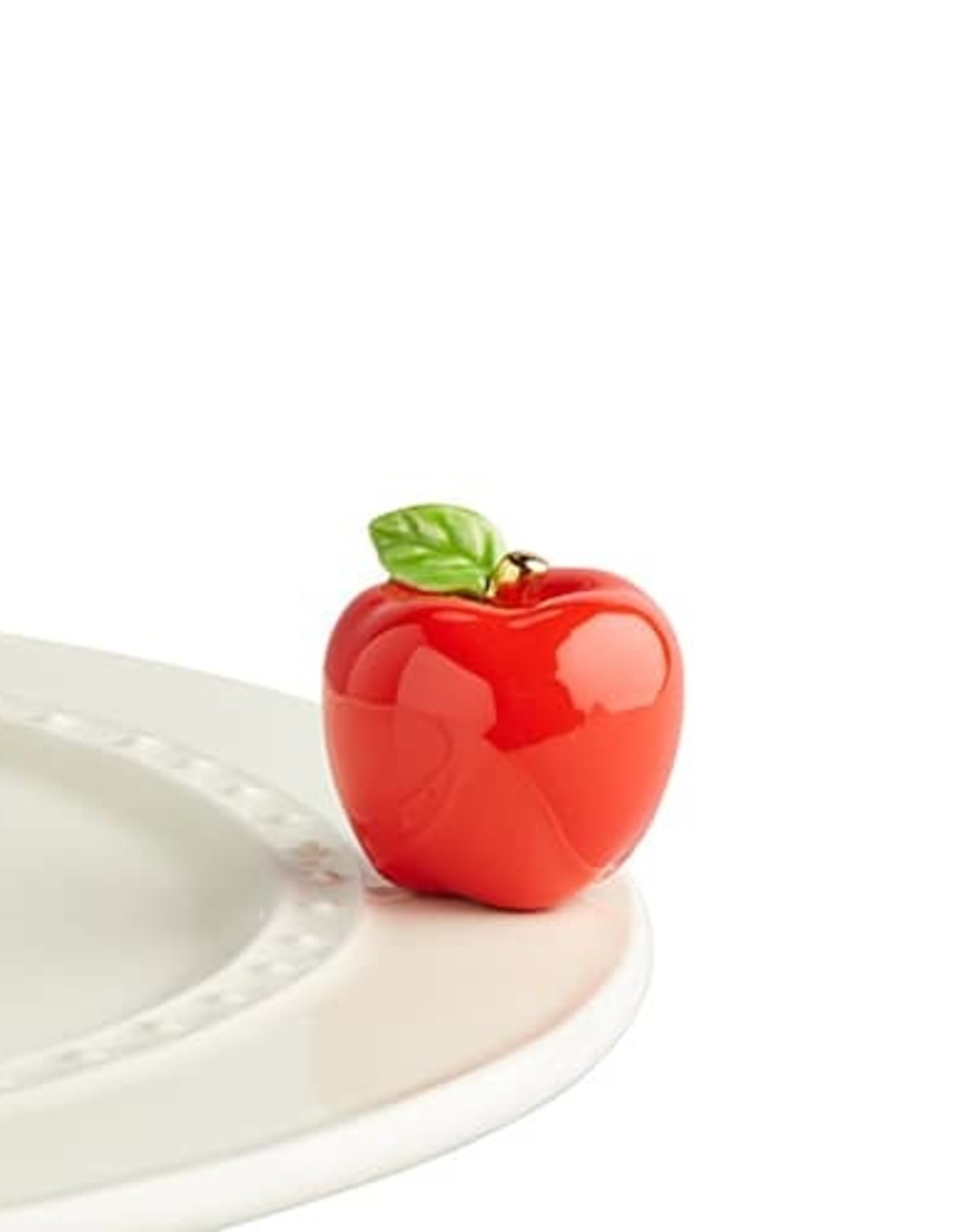 Nora Fleming - Apple Mini