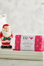 Nora Fleming - Father Christmas Mini