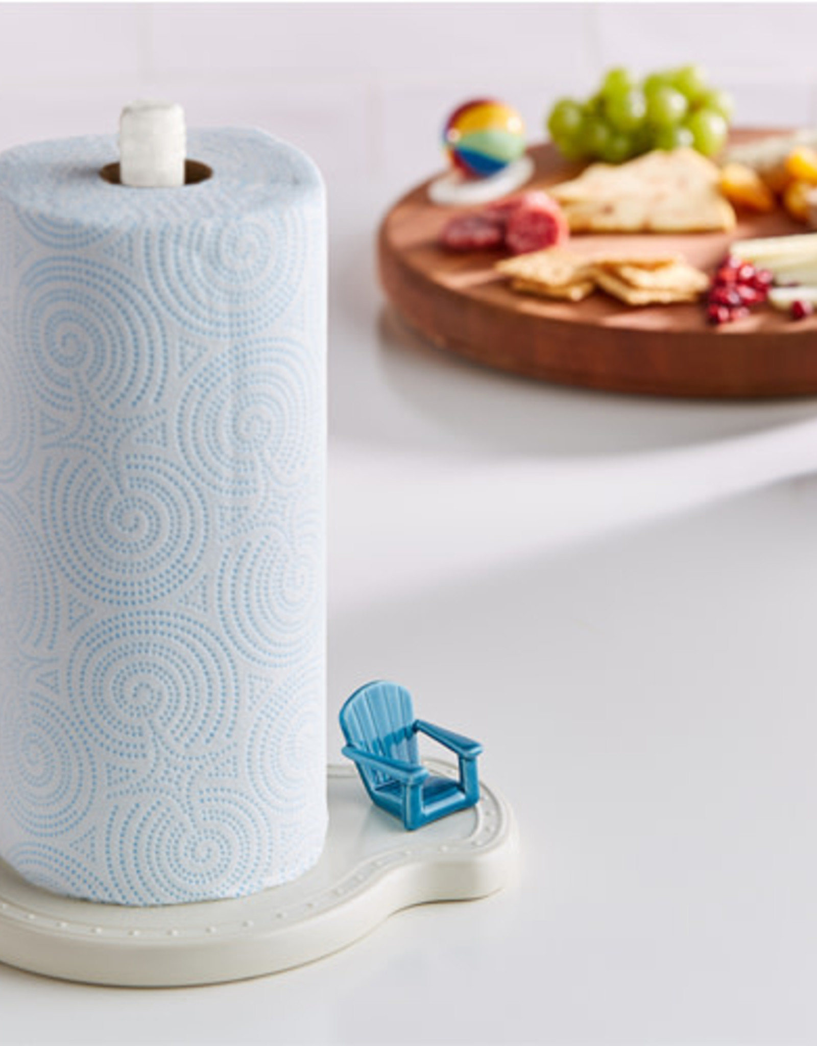 Nora Fleming - Paper Towel Holder