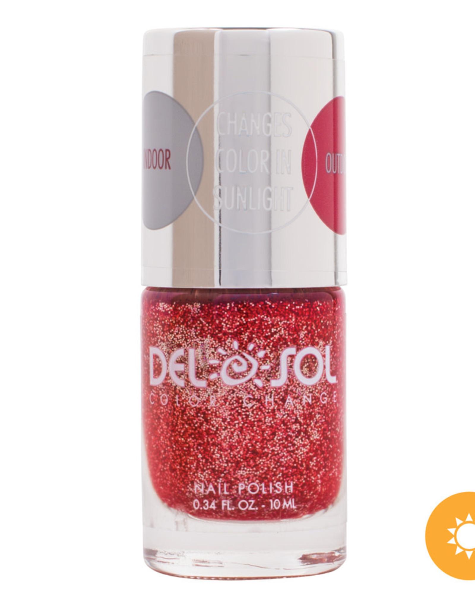 Color Changing Nail Polish - VIP