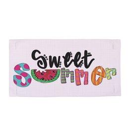 Pillow Swap - Sweet Summer