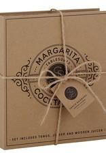 Cardboard Book Set - Margarita