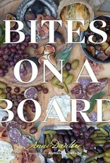 Book - Bites on a Board