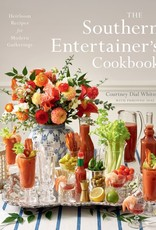 Gibbs Smith The Southern Entertainer's Cookbook
