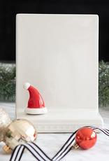 Nora Fleming - Santa Stops Here Mini
