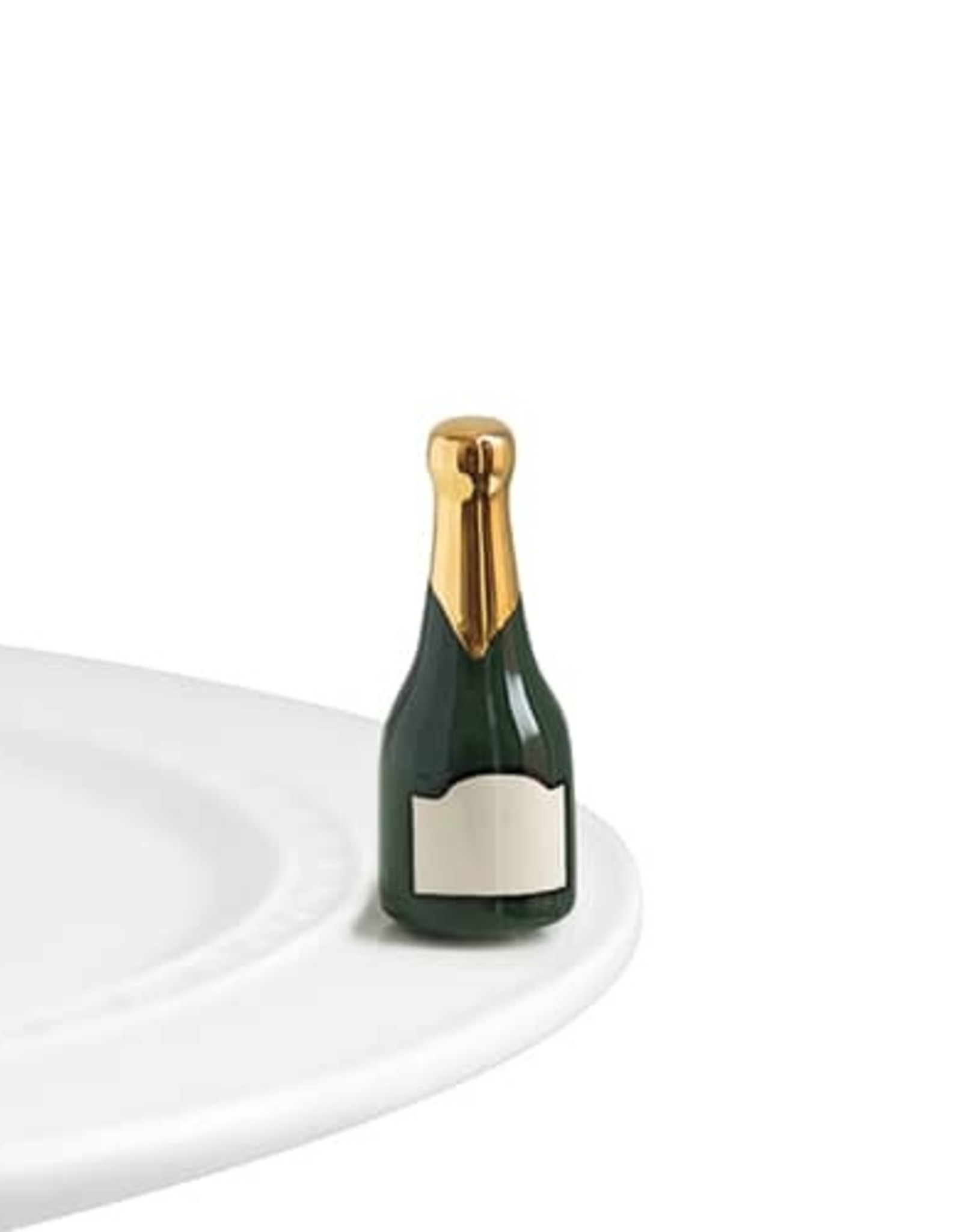 Nora Fleming - Champagne Mini