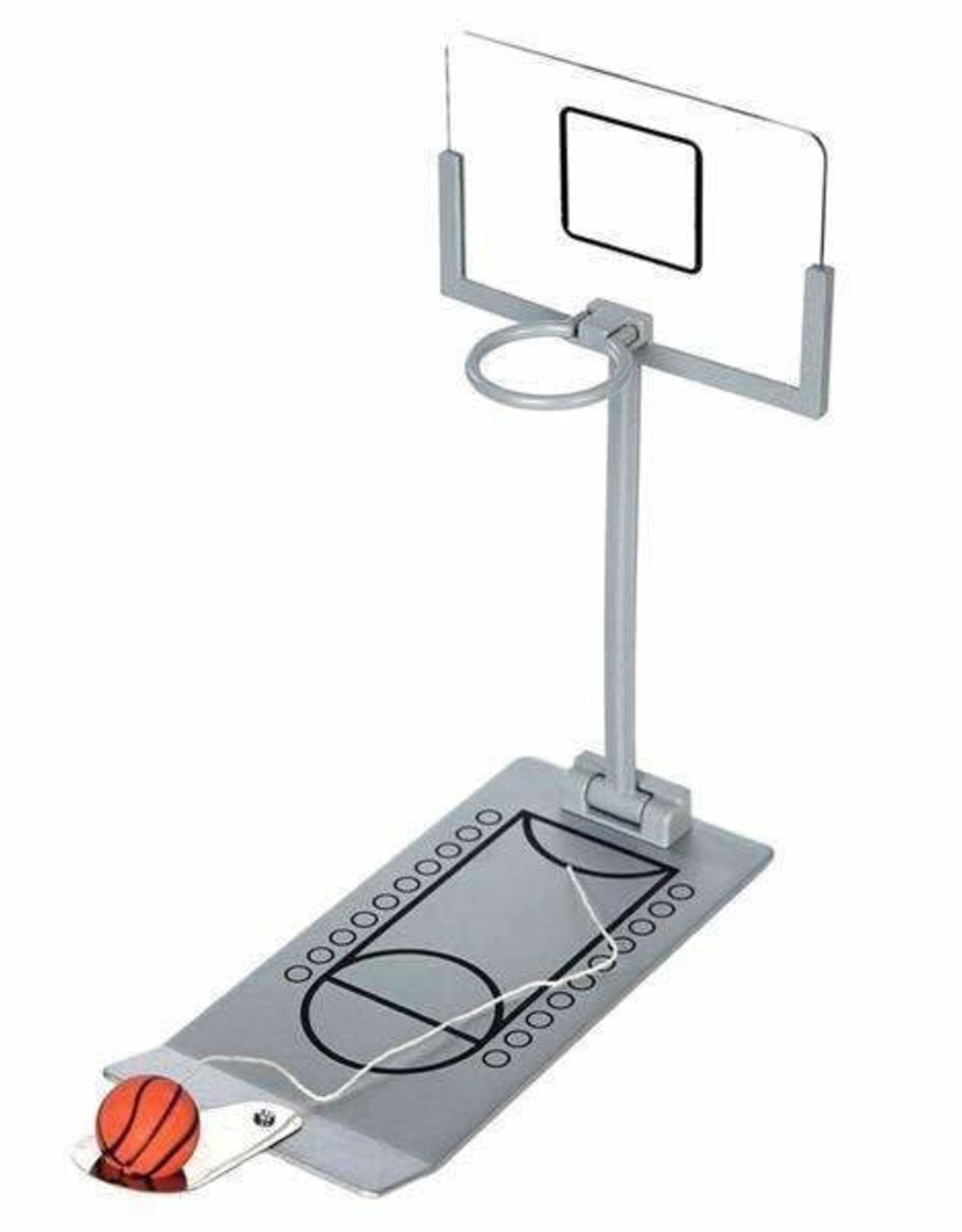 Desktop Hoops Game