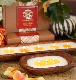 Lux Candle - Heirloom Pumpkin
