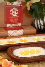 Lux Candle - Lover's Lane - 3 Wick