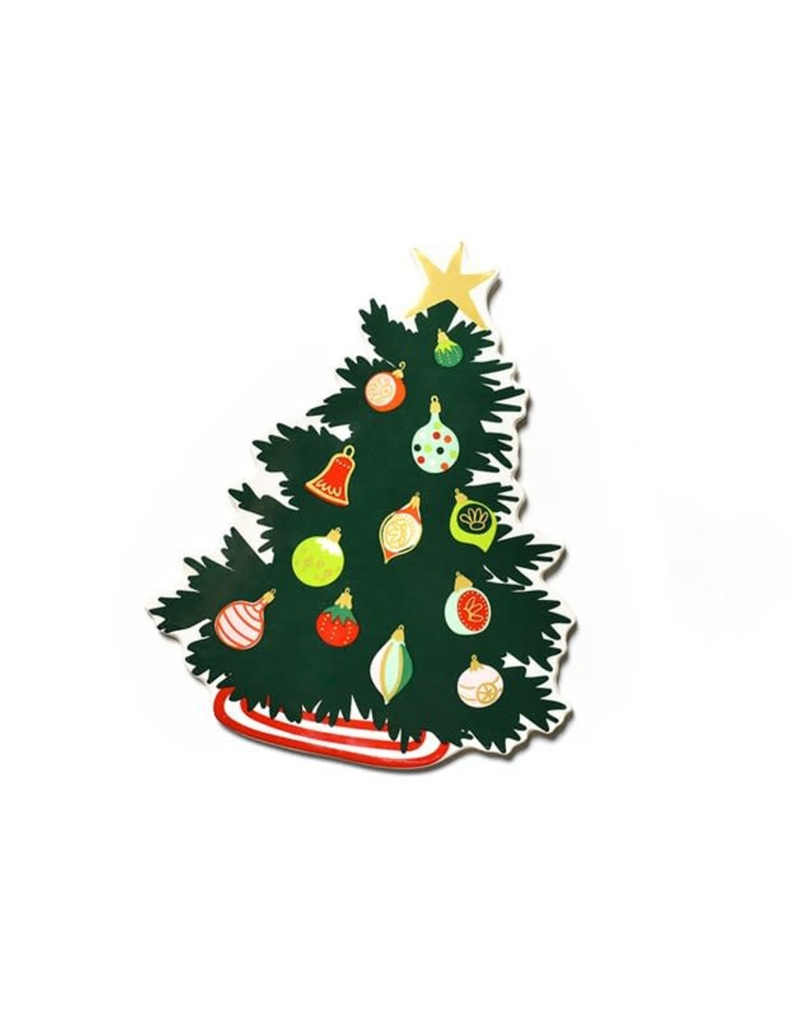 Coton Colors Happy Everything Christmas Tree Mini Attachment