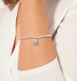 Katie Loxton Bracelet - Fabulous Friend Heart