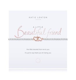 Katie Loxton Bracelet - Beautiful Friend