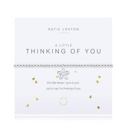 Katie Loxton Bracelet - Thinking of You